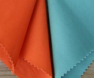 Vải kaki chéo các loại